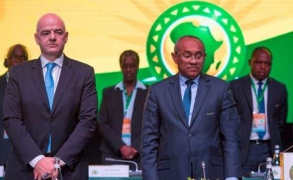 Ahmad Ahmad rétorque à la FIFA, voici sa stratégie pour contourner la sanction de 5 ans