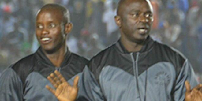 Lutte : Les arbitres Sitor Ndour et Cie graciés aujourd'hui