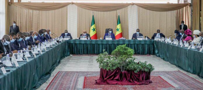 Conseil des ministres : Un mercredi de dangers pour certains DG et hauts fonctionnaires