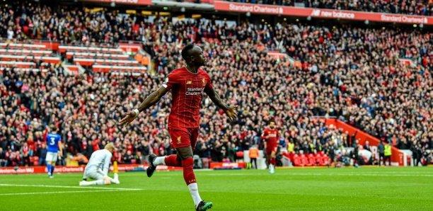 Premier League : Sadio Mané et Anfield, une forteresse imprenable