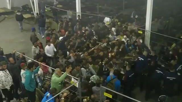 Espagne : La justice valide les refoulements automatiques de migrants illégaux