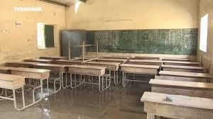 Education: Plus d'une centaine d'écoles privées non autorisées, fonctionnent à Dakar