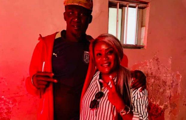 Le mouvement de soutien pour Assane Diouf récolte une importante somme en quelques heures