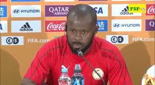 Youssouf Dabo assure: ''On va jouer et on va gagner la finale''