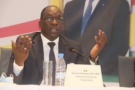 Supposée rupture des Kits de dialyse : Diouf Sarr préfère parler d'une tension de stock