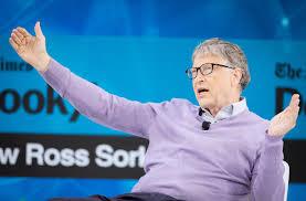 Bill Gates: « presque tous » les vaccins Covid-19 fonctionneront d'ici février