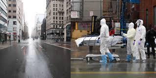Coronavirus : L'Italie en est à plus de 50.000 morts