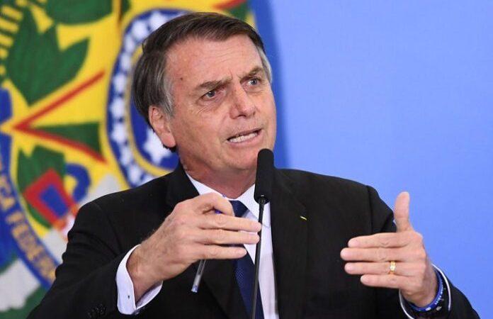 Présidentielle américaine : « Selon mes sources, il y a eu beaucoup de fraudes là-bas » (J. Bolsonaro)