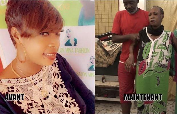 Nécrologie : Marième Diop a finalement perdu l'âme (photos)