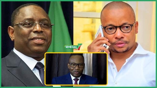 Souleymane Jules Diop à Macky « Me Moussa Diop a été combattu par vos hommes »