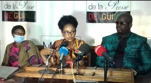 95% des femmes et filles sont victimes de violences de tout genre en Guinée (ONG AMALI)