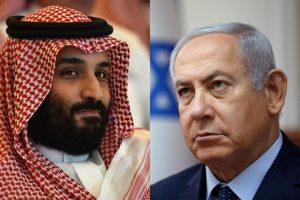 Arabie Saoudite : Rencontre secrète entre Benjamin Netanyahu et Mohammed Ben Salmane