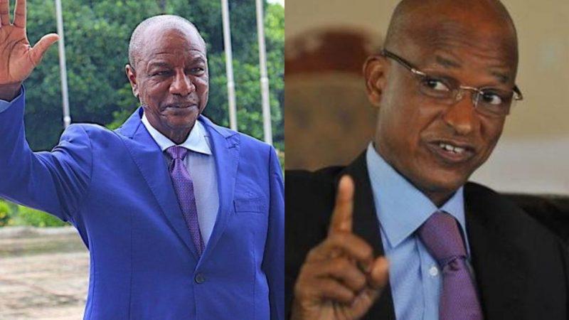 Guinée : Cellou Dalein Diallo bloqué à l'aéroport
