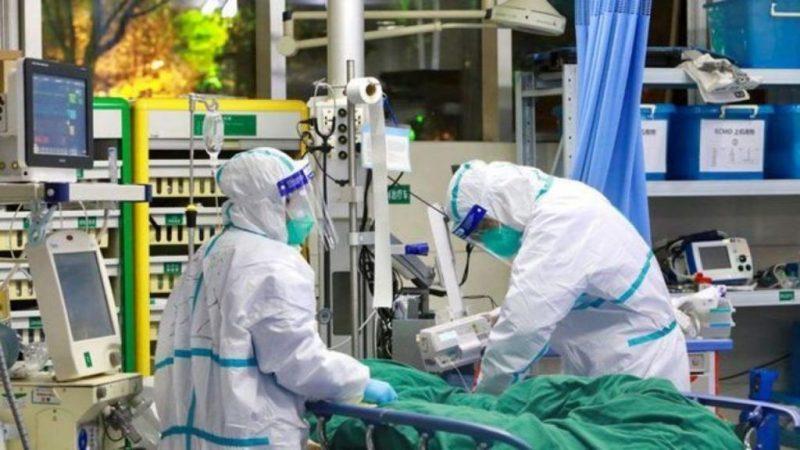 Coronavirus: 8 morts, 195 nouveaux cas dont 114 communautaires