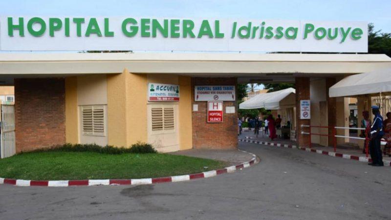 Décès de Pierre Ndiaye : Les précisions de l'hôpital Idrissa Pouye