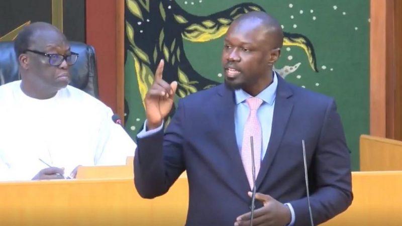 Promotion de l'homosexualité: Sonko appelle les religieux à siffler la fin de la récréation