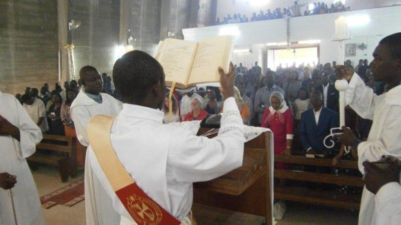 Réveillon du nouvel an : L'Eglise annule la messe du 31 décembre de Popenguine (Communiqué)
