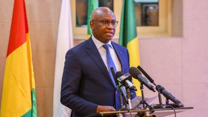 Prix de l'Eau: «Une baisse n'est pas envisagée», selon Serigne Mbaye Thiam