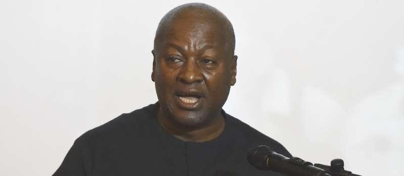Ghana – Présidentielle : l'opposition saisit la justice