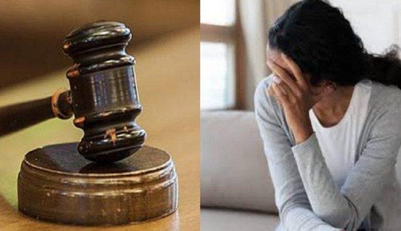 Une femme porte plainte contre son copain pour ne pas l'avoir épousée après 8 ans de relation