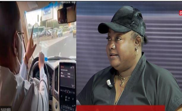 Vidéo – Aïssatou Diop Fall sur la Ballade de Macky Sall « il est le roi du Bad buzz »