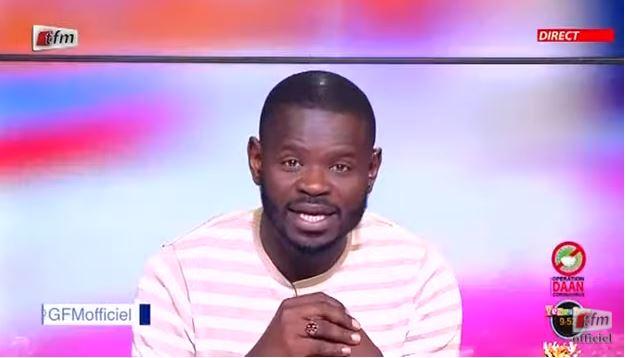 Vidéo – Racisme : Pape Cheikh Diallo dérape encore : « Nioune tamit noir yi danio nirou ak gollo trope »