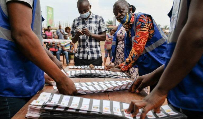 Présidentielle au Ghana : Environ 235 incidents signalés par les observateurs !