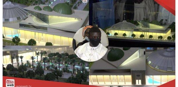 Présentation maquette Musée du mouridisme : Les promesses et ambitions de Akon pour…