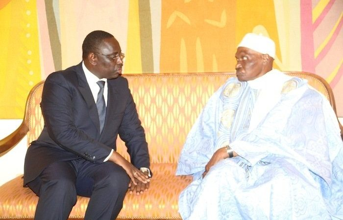 Hommage : Macky Sall prend une grande décision concernant Me Abdoulaye Wade