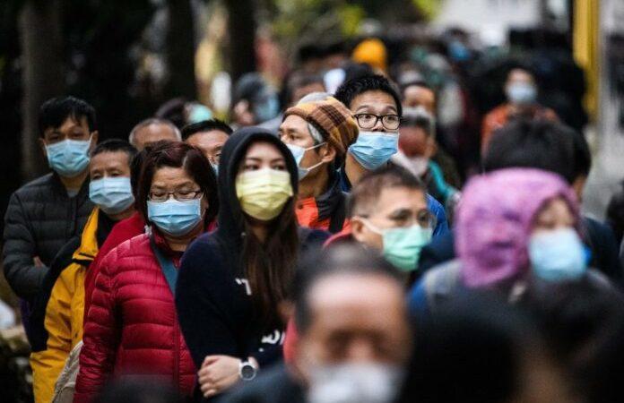 Coronavirus : « Il y a un risque de troisième vague ! »