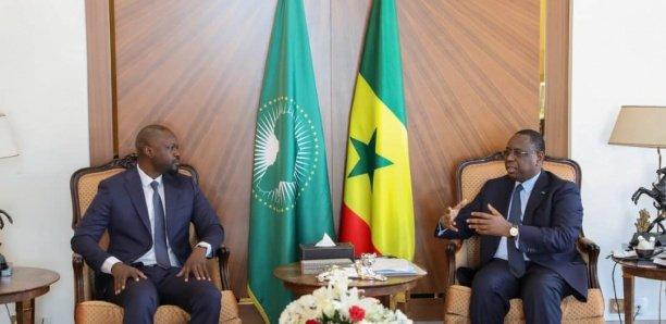 Communication 31 décembre : Encore un duel médiatique Sonko-Macky