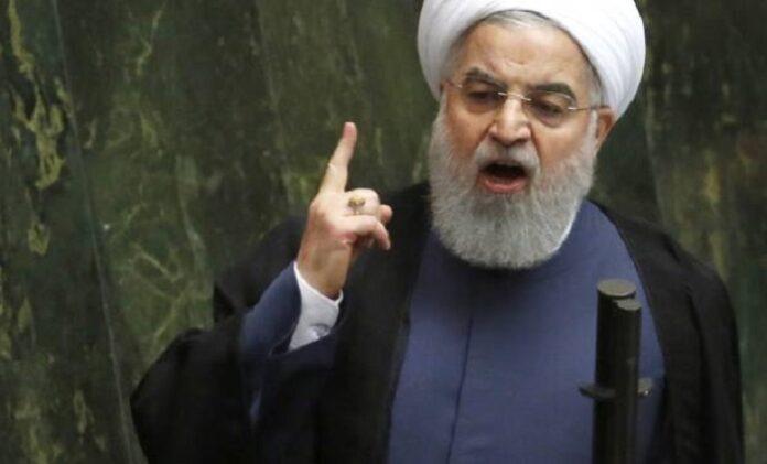 Nucléaire : L'Iran menace de se retirer « à tout moment » de l'accord