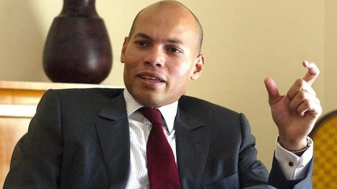 Situation du pays, l'Ofnac, Macky, Crei…Karim Wade parle aux Sénégalais