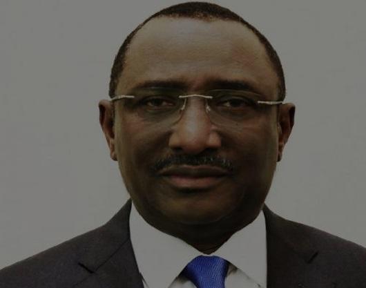 Guinée-Revirement de l'UFR: Sidya favorable au «dialogue» avec Alpha Condé