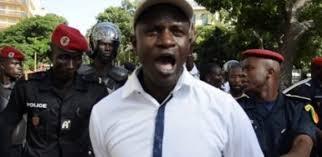Manifestations à l'Ucad : Le professeur Babacar Diop et 5 étudiants arrêtés