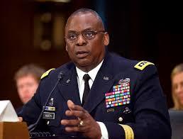 Etats-Unis : Joe Biden nomme le général noir Lloyd Austin pour diriger le Pentagone