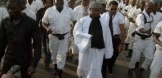 Menace de mort : Un ex-pensionnaire de Kara-Sécurité arrêté à Touba