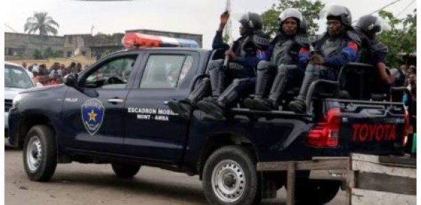 L'ambassadeur d'Italie tué dans une attaque armée à Kinshasa