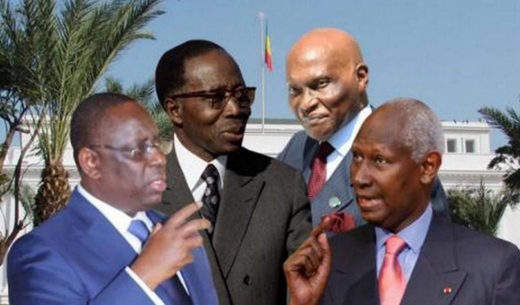 La politique au Sénégal : à chacun son tour chez le coiffeur