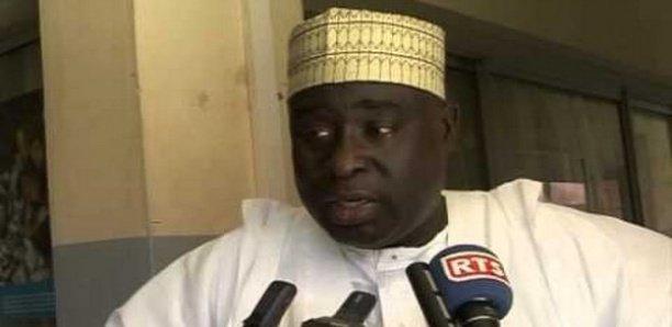 Conacoc : Imam Oumar Diène solde ses comptes