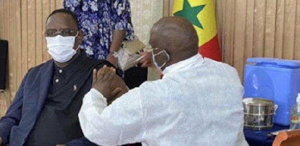 Campagne de vaccination : 11749 Sénégalais ont pris leur première dose