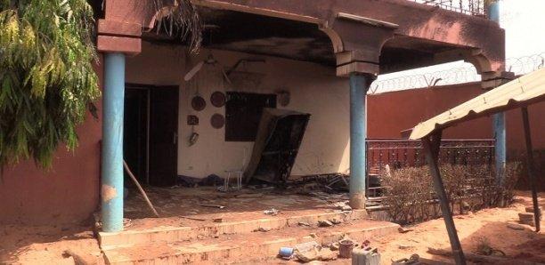 Niger : La maison du correspondant de Rfi brûlée