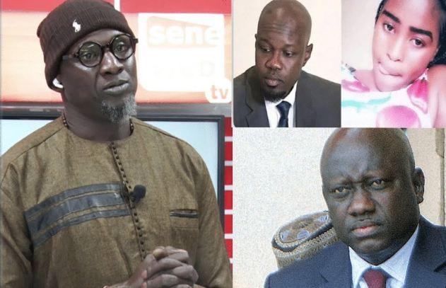 Assane Diouf revient à la charge : « violeurs yangi si télé yi di wakh…Bayi wouma sagua…» (Vidéo)