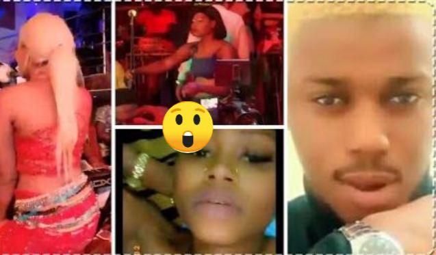 Voici le petit ami de la danseuse de Sidy Diop, Ndeye Ndiaye Banaya (Vidéo)