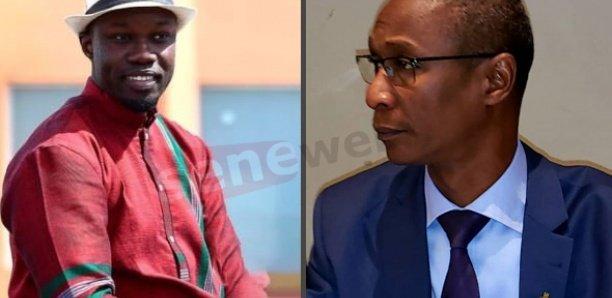 Assemblée nationale : «Ousmane Sonko sera mis à la disposition de la justice», (Député)