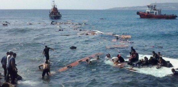 Émigration clandestine : Le capitaine de la pirogue qui avait chaviré aux Almadies arrêté
