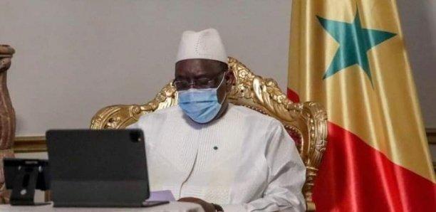 Covid-19 : Le Président Macky Sall parmi les premiers à être vaccinés