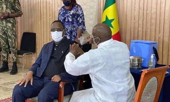 La vérité sur le vaccin Chinois: Bloomberg annonce que les 200.000 vaccins ont été offert au Sénégal