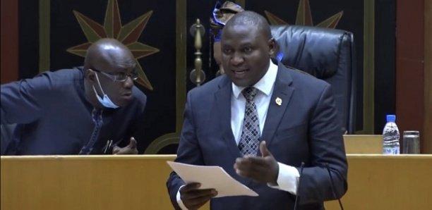 Levée immunité Sonko: «Je ne participerai pas à cette session plénière», Toussaint Manga