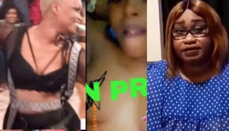 (Vidéo) La mère de Ndèye Ndiaye Banaya demande pardon aux Sénégalais